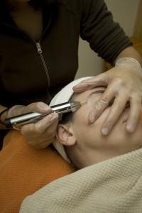 Templo del Masaje tratamiento facial