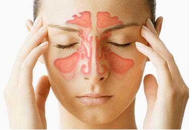 combatir la sinusitis