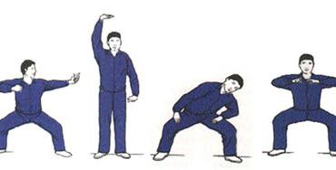 ejercicios para evitar contracturas
