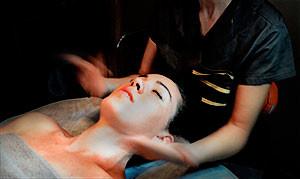 productos para masaje kobido