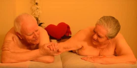 masaje para abuelos