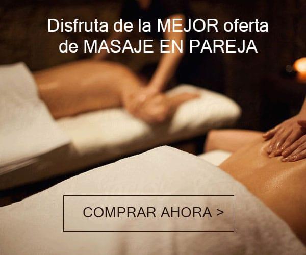 Ofertas de Masaje en Madrid
