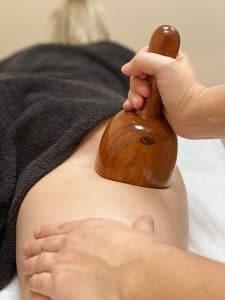 maderoterapia tecnica