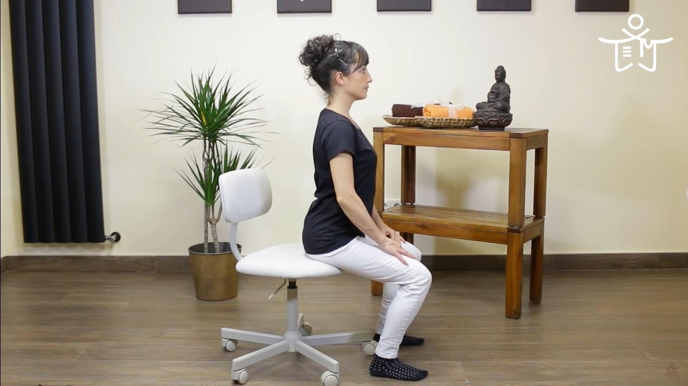 Cómo aliviar el dolor de rodillas