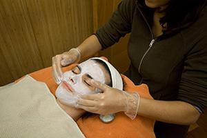 tratamiento facial Lamdors