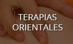 terapias orientales Madrid