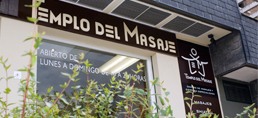 masaje Madrid