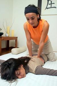 terapias orientales shiatsu
