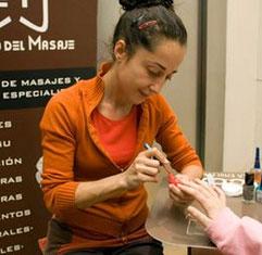 manicuras Madrid