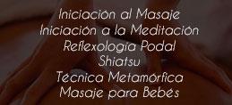 cursos de masaje