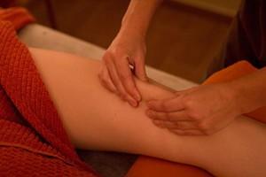 Masaje Anticelulitico y Reafirmante